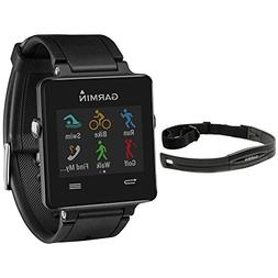 GPS Enabled Fitness Sport Smartwatch Heart Rate Monitor Buil