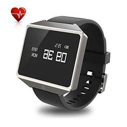 Graphene Smart Watch with Heart Rate Monitor Blood Pressure