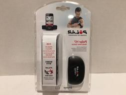Polar H7 Heart Rate Sensor - Bluetooth New in Package, never