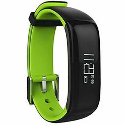 KASSICA Health Fitness Trackers With Heart Rate Monitor And