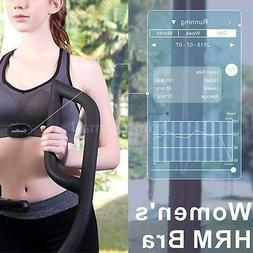 Heart Rate Monitor Bluetooth 4.0LE Smart Sensor Chest Strap