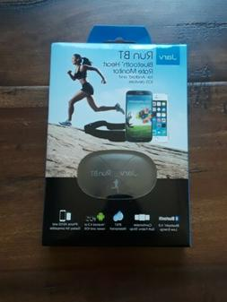 HEART RATE MONITOR Bluetooth Android 4.3 or newer and IOS wa