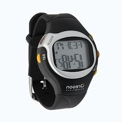 heart rate monitor watch w