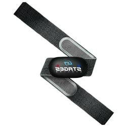 Stages Cycling Heart Rate Sensor Bluetooth Ant+