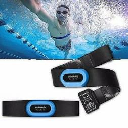 Garmin HRM-Tri Heart Rate Monitor Chest Strap Sport Run Cycl