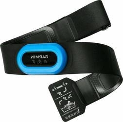 Garmin HRM-Tri Heart Rate Monitor for Swimming Running Cycli