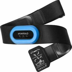 Garmin HRM-Tri Heart Rate Monitor - Black/Blue
