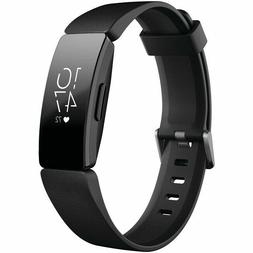 Fitbit Inspire HR - Fitness Tracker & Heart Rate Monitor - B