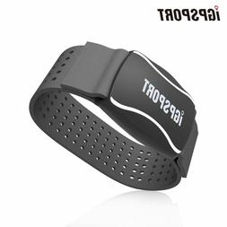 IGPSPORT IPX7 Outdoor Sport Mini Heart Rate Monitor Arm ANT+