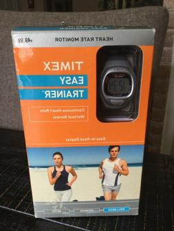 Timex Ironman Easy Trainer T5G941M1  Heart Rate Monitor Open