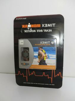Timex IRONMAN Heart Rate Monitor NEW
