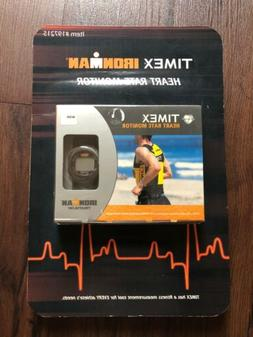 Timex IronMan Heart Rate Monitor Watch Calorie Counter in bo