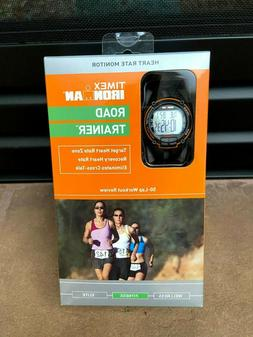 Timex Ironman road trainer heart rate monitor. Brand new, ne