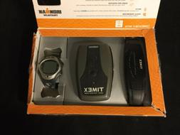 Ironman Triathlon Timex Bodylink Heart Rate Monitor &Speed +