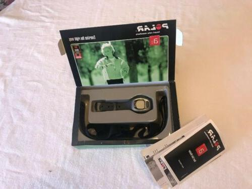 Polar a1 Heart Rate New