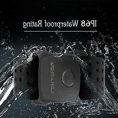 Action Rate Monitor Hand Bluetooth ANT+ For Bryton