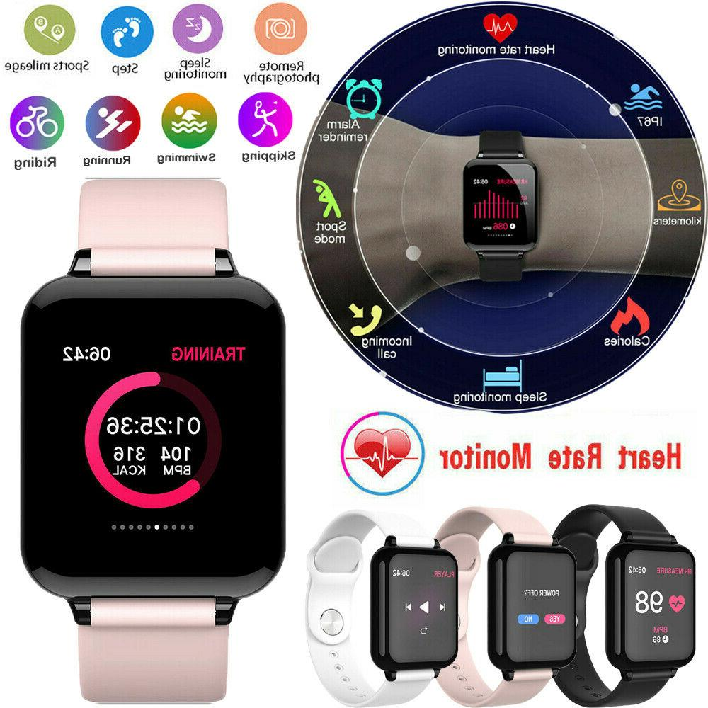 b57 sport smart watch ip67 waterproof watch