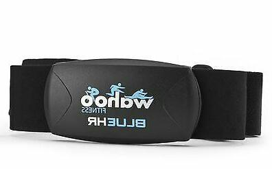 bluehr heart rate monitor
