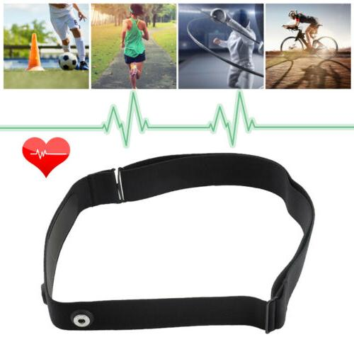 bluetooth 4 0fitness wireless heart rate monitor