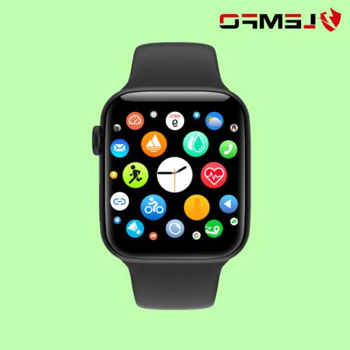bluetooth heart rate blood pressure smart watch