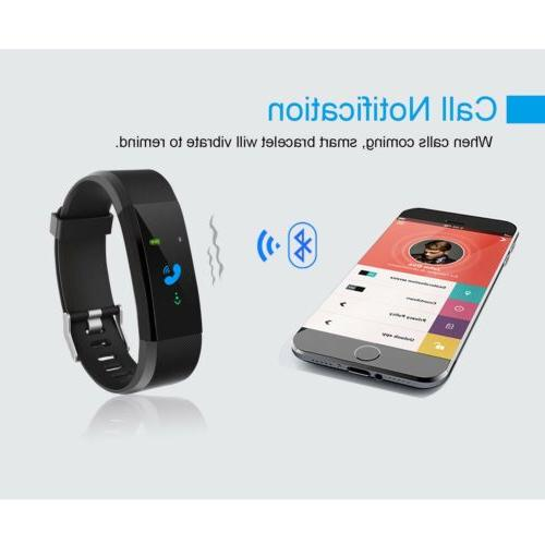 Bluetooth Smart Sport Heart Rate Blood Pressure