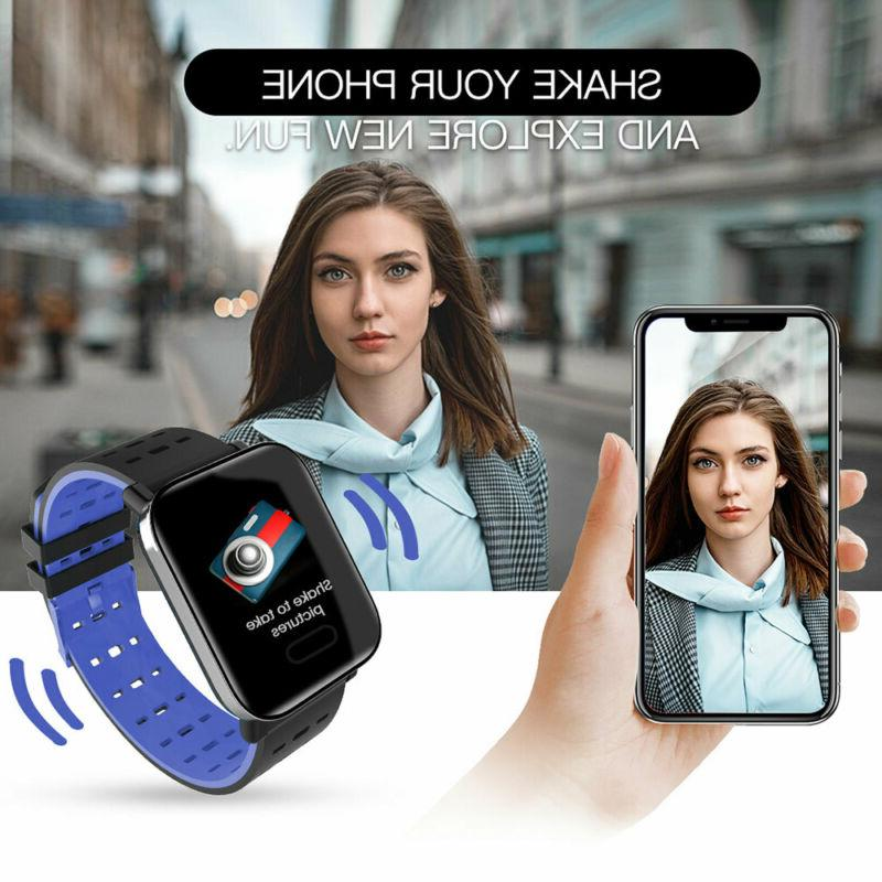 Bluetooth Fitness Sports