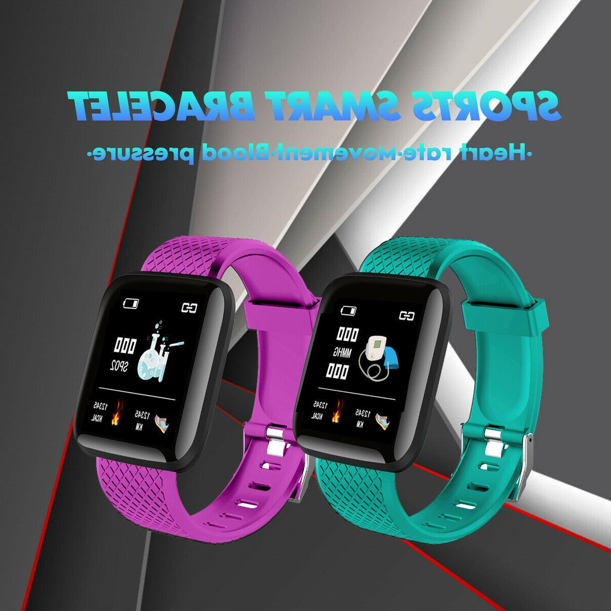Bluetooth Smart Rate Fitness