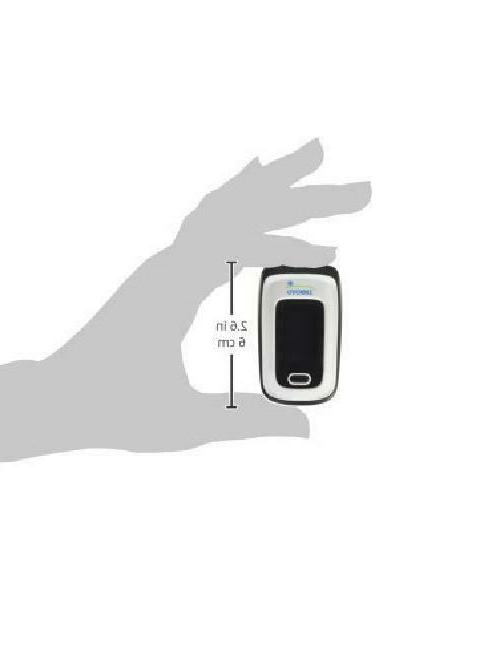 Innovo Deluxe Oximeter and Perfusion
