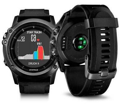 fenix 3 hr luxury gps