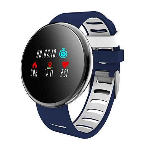 fitness tracker edge