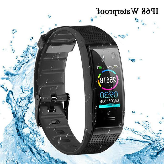 Fitness Tracker Sport Heart Rate