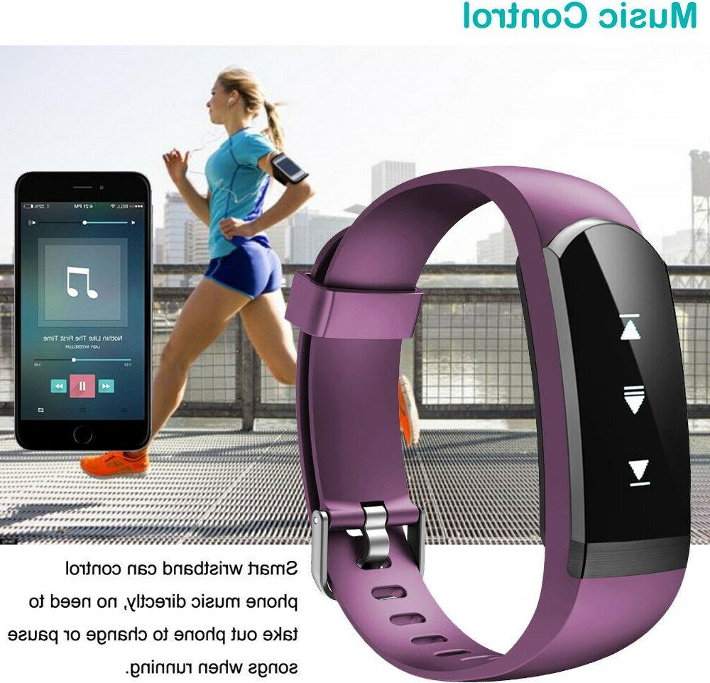 Willful Fitness Rate Monitor