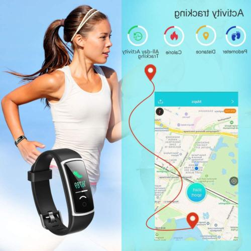 YAMAY Blood Pressure Rate Monitor