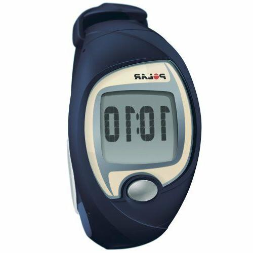 fs1 heart rate monitor watch dark blue