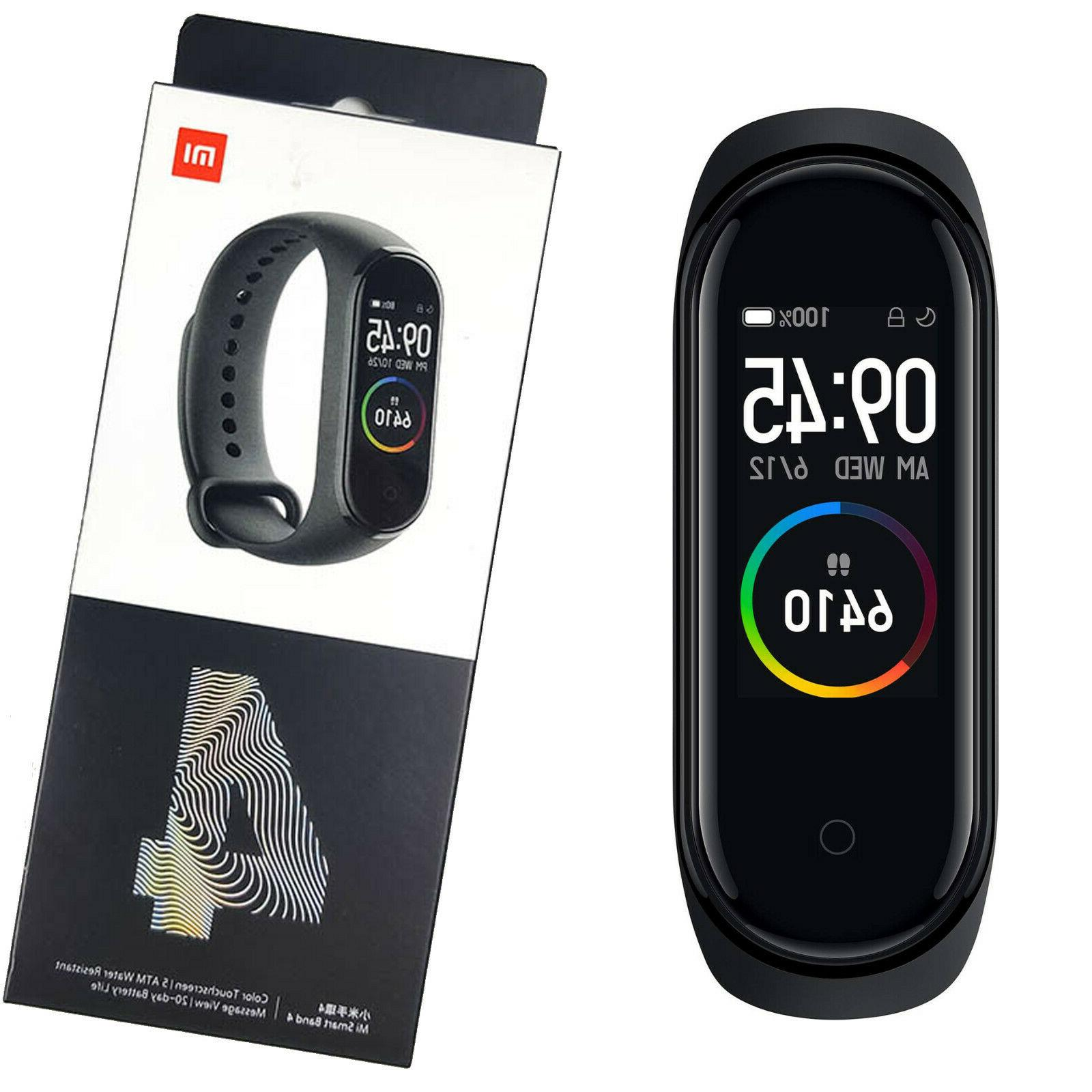global version original mi band 4 smart