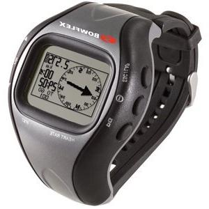 gps tracking heart rate monitor