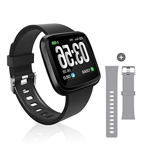 heart rate monitor watch bluetooth
