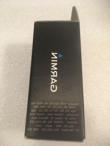 Garmin Premium Heart Rate With ANT+ New