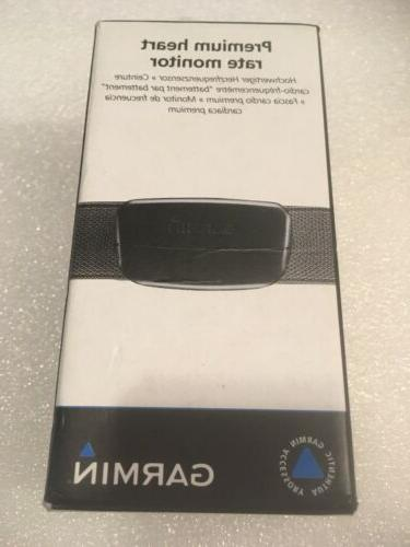 hrm ss premium heart rate monitor