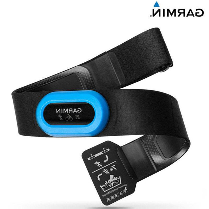 hrm tri heart rate monitor for swimming