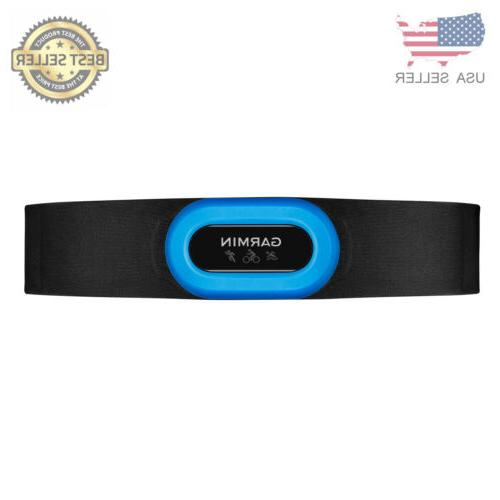 hrm triathlon ant heart rate monitor strap