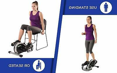 Stamina InMotion Compact Strider Exercise Workout Fitness