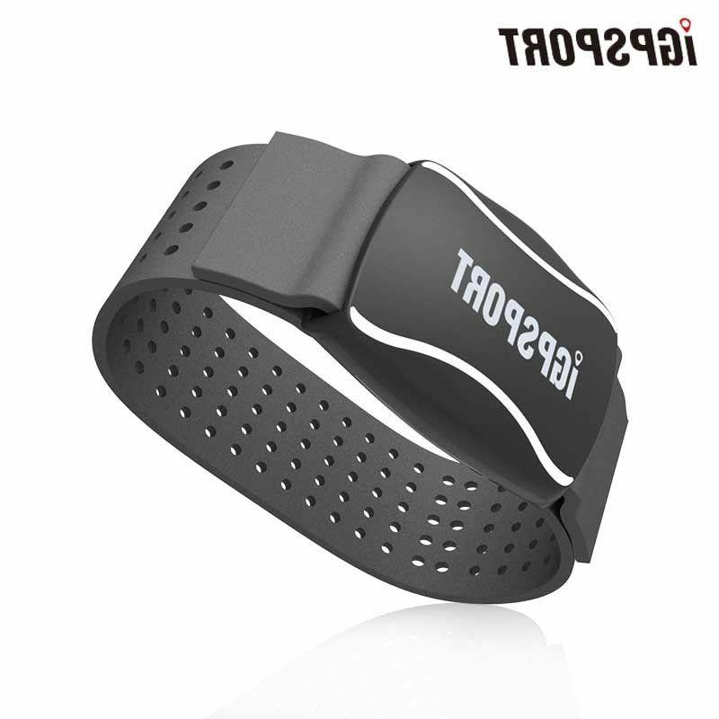 ipx7 outdoor sport mini heart rate monitor