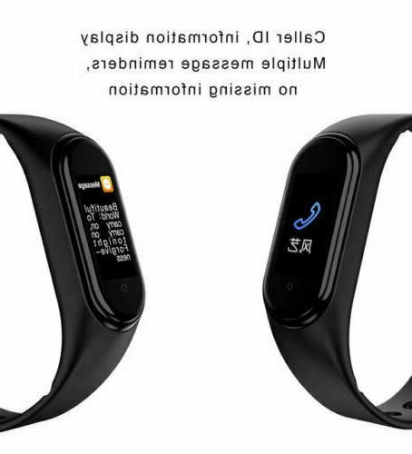 Rate Sport Wristband