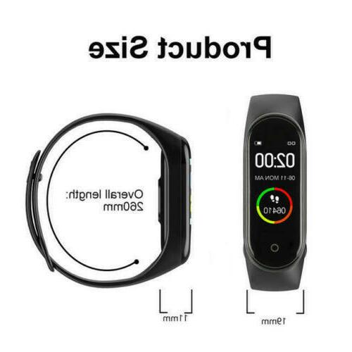 M4 Rate Sport Band