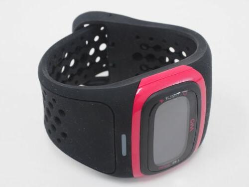 new alpha 53p continuous heart rate monitor