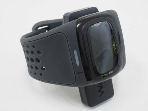 new alpha 58p continuous heart rate monitor