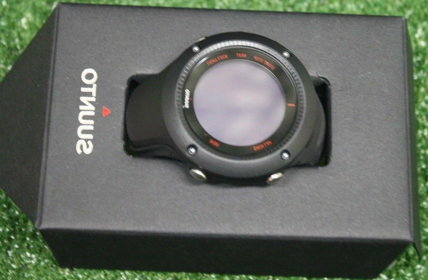 NEW! Suunto HR Running Unit,