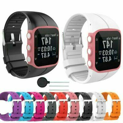 For Polar Running Watch Wristband Strap Connector