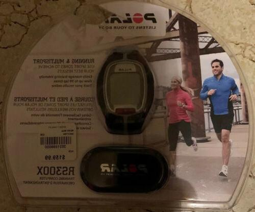 rs300x heart rate monitor watch